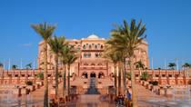 High Tea Experience At Emirates Palace From Abu Dhabi, Abu Dhabi, Day Trips
