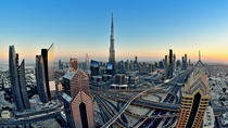 Modern City Tour of Magical Dubai , Dubai, City Tours