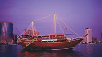 Moonlit Dhow Cruise Dinner From Dubai, Dubai, Day Cruises
