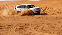 Morning Abu Dhabi Safari With Quad Bike , Abu Dhabi, Adrenaline & Extreme
