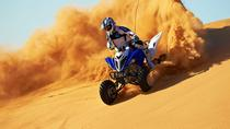 Morning Abu Dhabi Safari With Quad Bike , Abu Dhabi, Adrenaline & Extreme