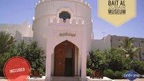 Private Full-Day Muscat Tour with Lunch, Muscat, Private Sightseeing Tours