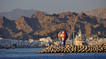 Private Half-Day Muscat City Tour, Muscat