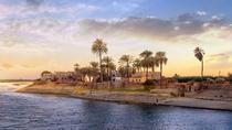 5 STARS Budget Nile cruise 4 days, 3 Nights Aswan TO Luxor with Sightseeing, Aswan, Day Cruises