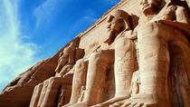 Abu Simble Tour by flight from Aswan, Aswan, Private Sightseeing Tours