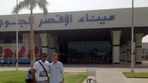 Aswan airport pick up transfer, Aswan, Airport & Ground Transfers