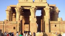 Day trip to Luxor from Aswan passing by Kom Ombo and Edfu Temples, Aswan, Day Trips