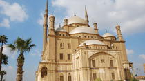 Private Guided Cairo Day Tour: Egyptian Museum, Citadel and Coptic Cairo, Cairo, Private ...