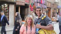 Private Guided Tour of the Pyramids, Egyptian Museum and the Citadel in Cairo including Felucca...