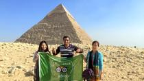 Private Guided Tour of the Pyramids, Egyptian Museum, Citadel in Cairo plus Felucca Boat Ride, ...
