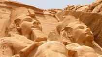 Private tour to Abo Simble from Aswan by Car or Minibus, Aswan, Private Sightseeing Tours