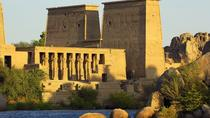 Private Tour to Philae Temple, Unfinished Obelisk, and High Dam, Aswan, Private Sightseeing Tours