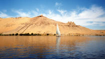 3 nights 4 days Luxor and Aswan Nile Cruise From Aswan, Aswan, Multi-day Cruises