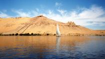 3 nights 4 days Luxor and Aswan Nile Cruise From Aswan, Aswan, Multi-day Cruises