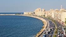 Full-Day Alexandria Private Tour with Tour Guide from Cairo, Kairo