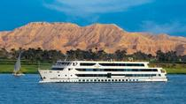 Nile Cruise Package from Cairo, Cairo, Multi-day Cruises