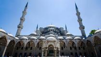 6 Day Tour of Turkey, istanbul, cappadocia, ephesus, pamukkale, Istanbul, Multi-day Tours