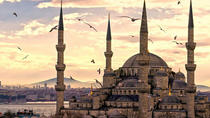 8-Day Discover Turkey Tour: Istanbul Cappadocia Ephesus Pamukkale, Istanbul, Multi-day Tours
