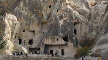 Cappadocia Cultural Charm Tour Including Lunch, Cappadocia, Cultural Tours