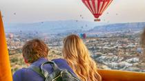 Cappadocia Hot Air Balloon Ride, Cappadocia, Balloon Rides