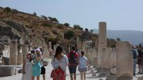Ephesus Private Tour with Handicraft Shopping, Kusadasi, Private Sightseeing Tours
