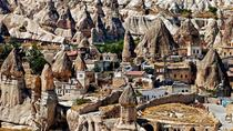 Fairy Chimneys Day Tour from Cappadocia, Cappadocia