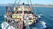 Full-Day Lazy Boat trip with Snorkelling, Sunbathing and more From Kusadasi, Kusadasi
