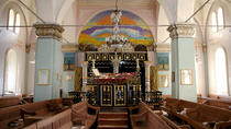 Full-Day Private Istanbul Jewish Heritage Tour, Istanbul, null