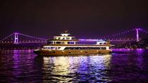istanbul dinner cruise, Istanbul, Dinner Cruises
