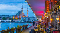 Istanbul Private 3-Night Sightseeing Tour, Istanbul, Custom Private Tours