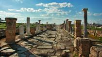 Laodicea-Pamukkale-Hierapolis Tour in One Day Tour, Kusadasi, Day Trips