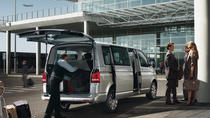 Round-trip transfer from Izmir Airport to Kusadasi, Kusadasi, Airport & Ground Transfers