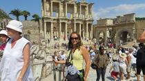 Semi Private Ephesus Terrace Houses Temple of Artemis and House of Virgin Mary Tour, Kusadasi, ...