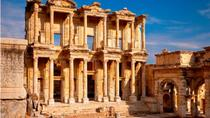 Small-Group Tour to Ephesus From Kusadasi, Kusadasi