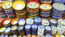 Istanbul Grand Bazaar Behind-the-Scenes Tour, Istanbul, Shopping Tours
