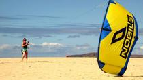 2-Hour Kitesurfing Lesson on Boa Vista Island, Boa Vista