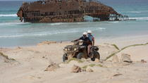 Boavista Quad Tour, Cape Verde, 4WD, ATV & Off-Road Tours