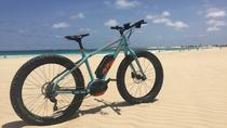 E-BIKE TOURS IN BOA VISTA, CAPE VERDE, Boa Vista