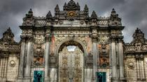 Dolmabahce Palace and Ortakoy District with Bosphorus Cruise, Istanbul, Half-day Tours