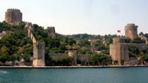 Private Tour: Rumeli Fortress and Anadolu Fortress from Istanbul, Istanbul, Day Cruises