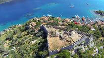 3 Nights 4 Days Gulet Charter from Kas to Kekova, Kas, Multi-day Cruises