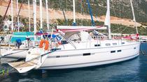 Skippered Sailing Yacht a Bavaria 45 Cruiser in Kas - Island Trip , Kas, Day Cruises