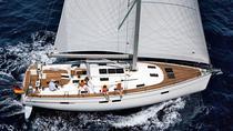 Skippered Sailing Yacht a Bavaria 45 Cruiser in Kas - Kekova - Turkey, Kas, Day Cruises