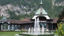3-hour Private Guided City Tour in Interlaken, Interlaken