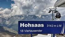 best Swiss tour: Glacier world visit - one day tour with private tourguide, Zermatt, Cultural Tours