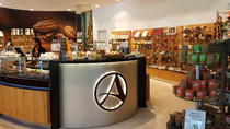 Chocolate factory visit & create your own chocolate bar, with private tourguide, Zurich, Chocolate...