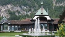 Interlaken City & Harder Bergtour mit privatem Tourguide ab Luzern, Lucerne, Private Sightseeing Tours