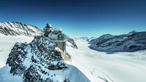 Jungfraujoch - small group tour - including guided walk-around with tourguide, Interlaken, Cultural ...