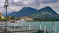 Lugano city tour & Mount San Salvator from Zurich with your private tourguide, Zurich, Private ...