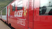 One-Day Glacier Express Tour with Private Guide from Bern, Bern, Multi-day Rail Tours